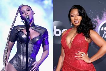 Beyoncé & Megan Thee Stallion To Each Receive Their Own Day In Houston