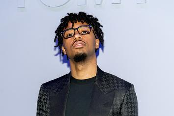 Metro Boomin Reacts To Gymnastics Video Going Viral