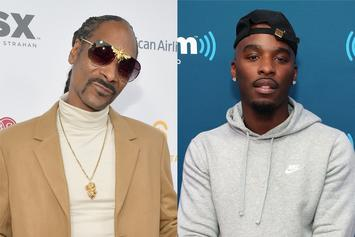 Snoop Dogg Trolls Hitman Holla For Alleged Cheating; Celina Powell Calls Him Out