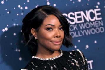 "Gabrielle Union Says Black Hollywood Is ""1 Or 2"" Checks Away From Broke"