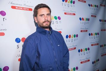 Scott Disick May Sue Rehab Center After Photo Circulates Online
