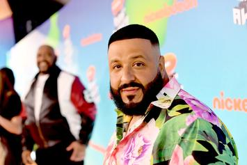 DJ Khaled Viral Video Was Misunderstanding, According To Twerking Model