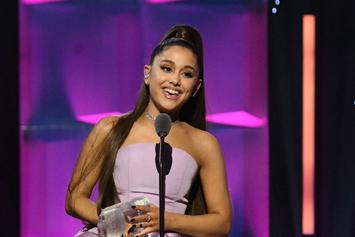 Ariana Grande Granted 5-Year Restraining Order Against Stalker Fan