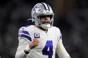 Cowboys Reveal Why Dak Prescott Hasn't Been Signed Yet