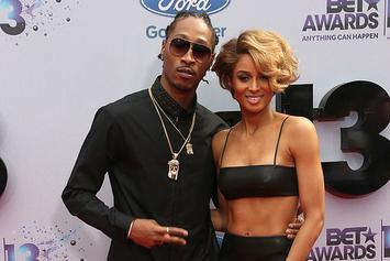 Future Wishes His Baby Mamas, Including Ciara, A Happy Mother's Day