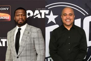 50 Cent Enforces Deadline For Irv Gotti To Pay BMF