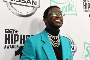 Gucci Mane's New Book Gets A Release Date