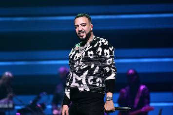 "French Montana Says His Career Would Be ""Over"" If He Snitched Like 6ix9ine"
