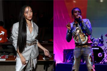 "Tinashe & Roy Woods Amp Up Our ""R&B Season"" Playlist This Week"
