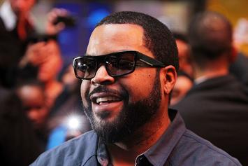 Ice Cube Remembers When Mr. Rogers Sued Him