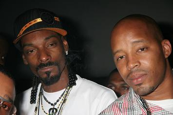 Warren G Critiques Hip-Hop Culture, Snoop Dogg Responds
