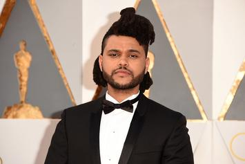"The Weeknd Announces New ""After Hours"" Tour Dates"