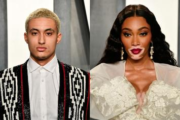 Kyle Kuzma & Winnie Harlow Reportedly Dating