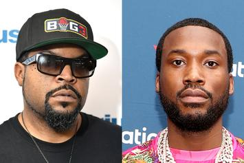 Meek Mill, Ice Cube Speak Out Over Footage Of Police Suffocating Man To Death