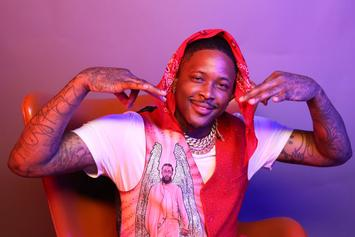 "YG Announces New Song ""F*ck The Police"""