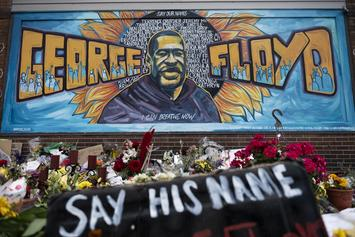 Minneapolis Police Union Chief Bob Kroll Championing For Officers Who Killed George Floyd