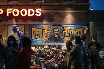 Rappers React To Police Officers Charged In George Floyd's Murder