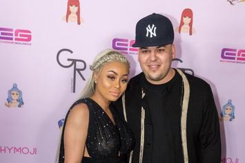Blac Chyna Accuses Kardashians Of Racism, Family Responds Through Lawyer