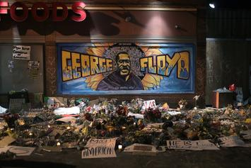 George Floyd's Second Memorial Takes Place Today In North Carolina