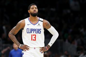 """Paul George Narrates Powerful Clippers Film """"While We Were Away"""""""
