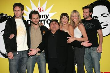 """""""It's Always Sunny"""" Episodes Featuring Blackface Removed From Netflix"""