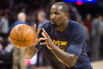 Kendrick Perkins Goes Off On Kyrie Irving For His Recent Comments