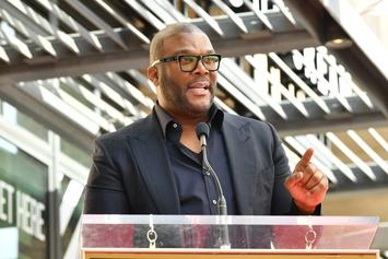 Tyler Perry To Pay For Rayshard Brooks' Funeral Service