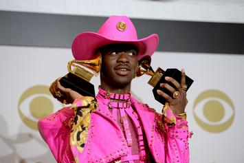 Lil Nas X Hid Being A Nicki Minaj Stan Because He Feared Being Outed As Gay