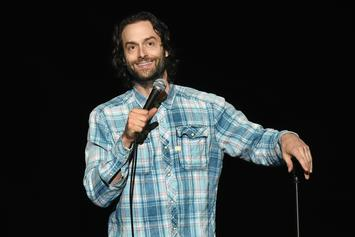 """Chris D'Elia Denies Preying On Underage Girls, Admits He's Been """"A Dumb Guy"""""""