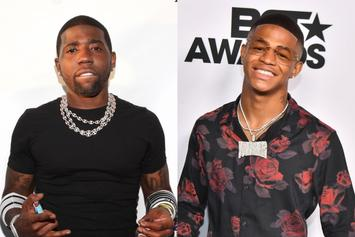 YFN Lucci Ridicules YK Osiris Shooting His Shot At Reginae Carter