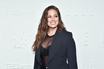 Ashley Graham Breaks Tooth On A Cookie & Shares Hilarious Reaction