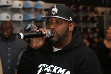 "Bun B On J. Cole & Noname Drama: ""We Don't Need To Choose Sides Right Now"""