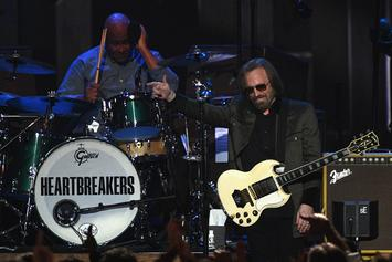 Tom Petty's Family Send Cease-And-Desist Letter To Trump For Song Use