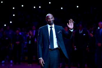 Kobe Bryant Pilot's Family Wants Wrongful Death Lawsuit Moved From L.A