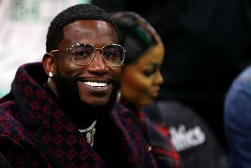 """Gucci Mane Announces New Album """"Icy Summer"""" & Other Major Plans"""