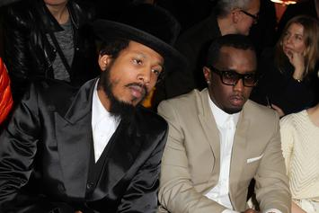 "Diddy's ""So Proud"" Of Shyne's Transition Into Politics In Belize"
