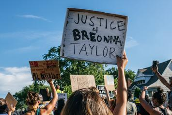 1 Dead, 1 Injured After Shooting At Breonna Taylor Protest