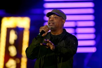 "Chuck D, Nas, YG & More Perform ""Fight The Power"" On BET Awards"