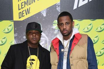 """Jadakiss Revealed He Penned Diddy's Lyrics During """"Verzuz"""" With Fabolous"""