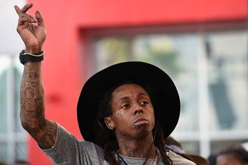"Lil Wayne's ""Free Weezy Album"" Hits Streaming Services Tonight: Report"