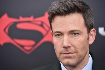 Ben Affleck Will Reportedly Return As Batman