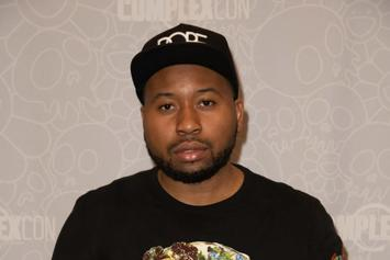 "Akademiks Apologizes After ""Complex"" Suspension Over Chrissy Teigen Remarks"