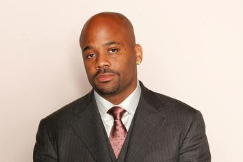 "Dame Dash Calls Out ""Racist"" Producer For ""Trying To Exploit"" His Past With Aaliyah"