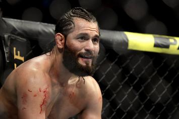 Jorge Masvidal To Fight Kamaru Usman At UFC 251
