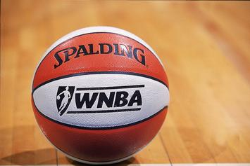 WNBA Bubble Video Reveals Disgusting Living Conditions
