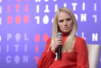 Tomi Lahren Mocks Kanye West Over Presidential Run