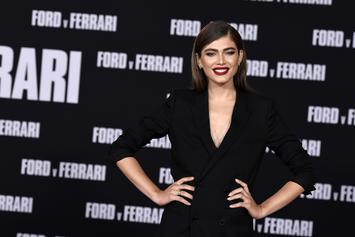 Valentina Sampaio Becomes First Trans Model For Sports Illustrated