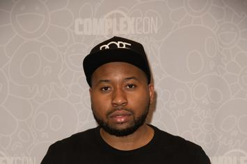 DJ Akademiks Says He Was Fired From Complex, Drops Freestyle Snippet