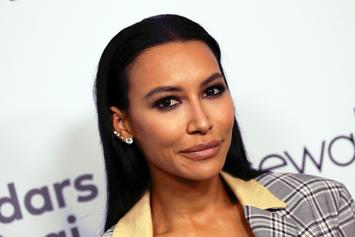 Naya Rivera's Family Join Search To Help Find Their Missing Loved-One