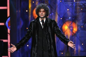 Howard Stern Calls Out August Alsina For Revealing Jada Pinkett Smith Affair